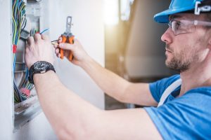 Residential Electrician Tampa FL