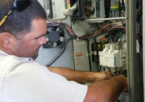 Sensational Electrician Tampa Fl Electrical Contractors Electric Services Wiring Database Ioscogelartorg