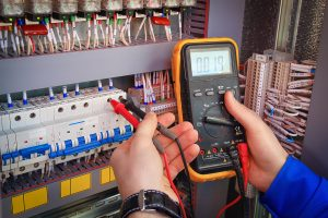 Commercial Electrician Tampa FL